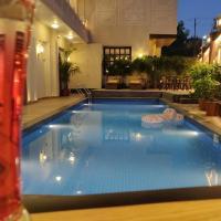 Laxmi Palace Heritage Boutique Hotel, отель в Джайпуре