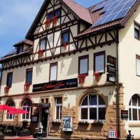 Gasthof L'italiano Vero, Hotel in Bad Liebenzell