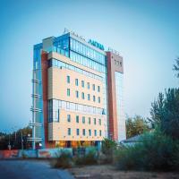 Отель «Лагуна Липецк»