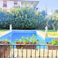 Villa Rosyiano, hotel a Misterbianco