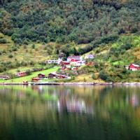 Solhaug Fjordcamping