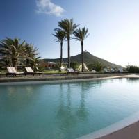 Zubebi, hotel near Pantelleria Airport - PNL, Pantelleria