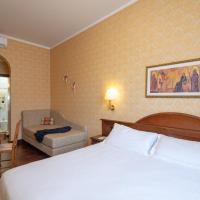 Hotel Boccaccio, hotel in Santa Maria Novella, Florence