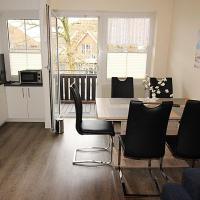 Apartmentvermittlung Mehr als Meer - Objekt 95, hotel en Niendorf