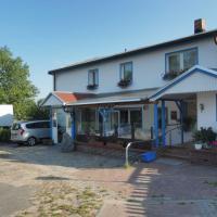 Pension Hohen Sprenz - Objekt 102781, Hotel in Hohen Sprenz