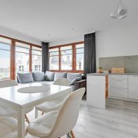 Dom & House - Apartments Landing Place Sopot