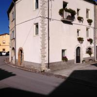 L'angolo fiorito, hotel a Castelpetroso