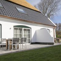 Spacious Farmhouse in De Cocksdorp with Private Terrace