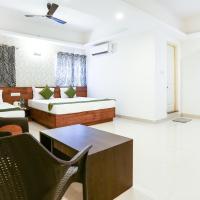 Treebo Trip Comforts Inn Deralakatte, hotel in Mangalore
