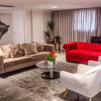 Hotel Casa Blanca, hotel em Fortaleza