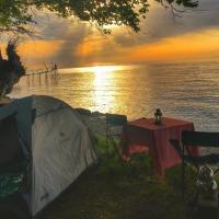camping sile