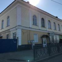 Апартаменты на Воровского