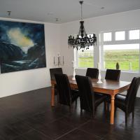 Guesthouse Nordheimar