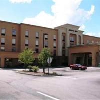 Hampton by Hilton Brattleboro, hotel in Brattleboro