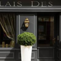 Hôtel Le Relais des Halles, ξενοδοχείο σε 1ο διαμ., Παρίσι
