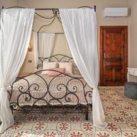 Villa Ricci Suites