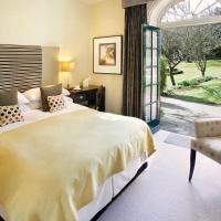 Horse and Groom, hotel in Moreton in Marsh