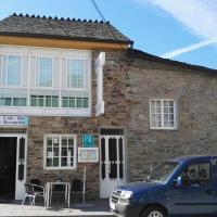 Casa David, hotel in Treacastela