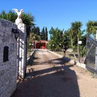 Villa Indipendente a pochi km dal mare