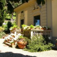 VILLA IL SORRISO, hotell i Bivigliano