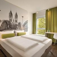 Super 8 by Wyndham Hamburg Mitte, Hotel in Hamburg