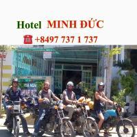 Minh Duc Hotel - Phan Rang, отель в Фанранге