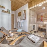 Pension und Ferienchalets Zum Lebzelter, hotel in Freyung