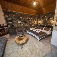 Guesthouse Nefeli