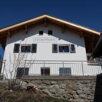 Chalet Felsenheim, hotel in Bellwald