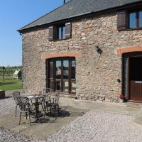Chaffinch Cottage, Newhouse Barton Cottages, hotel in Broadhempston