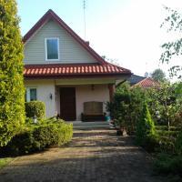 Dom na Skarpie – hotel w mieście Wierzbica
