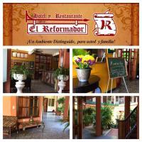 Hotel El Reformador