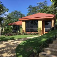 Villa Cayo