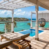Hammock Cove Antigua - All Inclusive - Adults Only, hotel em Willikies