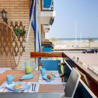 Primera linea beach Gandia