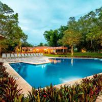 Hotel Chichen Itza, hotel en Chichén Itzá