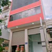 Hotel thanh vinh, hotel in District 10, Ho Chi Minh City