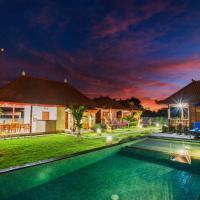 The Parnas, Hotel in Nusa Lembongan