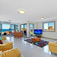 Sandy Cove Apartments Unit 16