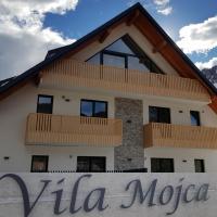 Vila Mojca Apartmaji - Lena