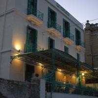 Orfeas Hotel, hotel in Mytilini