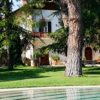 Villa delle Querce Resort, hotel in Palo del Colle