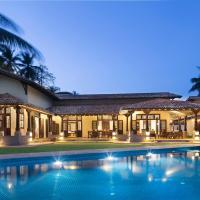 Villa Abiman