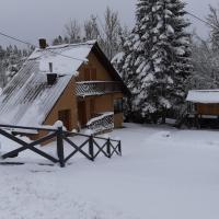 Kuća za odmor Villa.ris