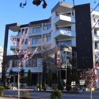 Perla Hotel, отель в городе Поградец