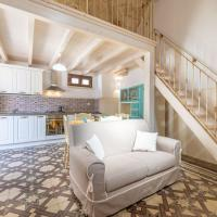 Conte Luxury Apartment