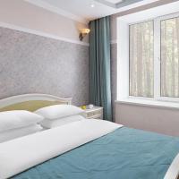Семейный Курорт Утес, отель в Чебаркуле
