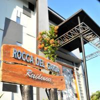 ROCCA Del GARDA Residences