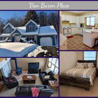 Van Buren Place