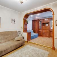 Уютные двухкомнатные апартаменты на ст.м Проспект Мира